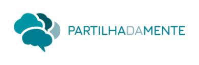 PartilhadaMente Logo