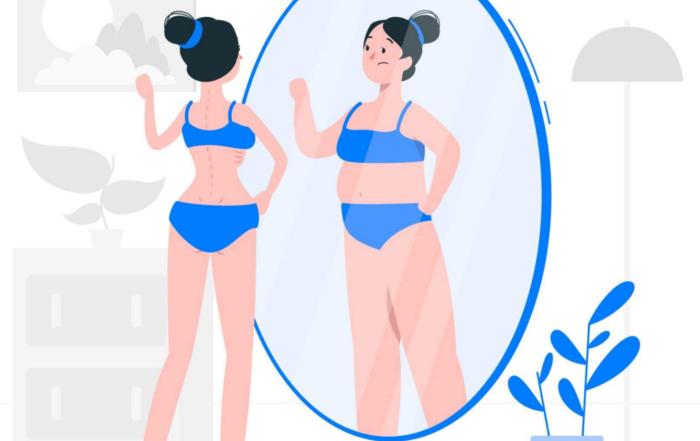 Comportamento alimentar, bulimia e anorexia