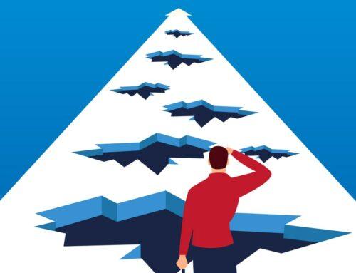 O obstáculo é o caminho: a estratégia estóica para a felicidade