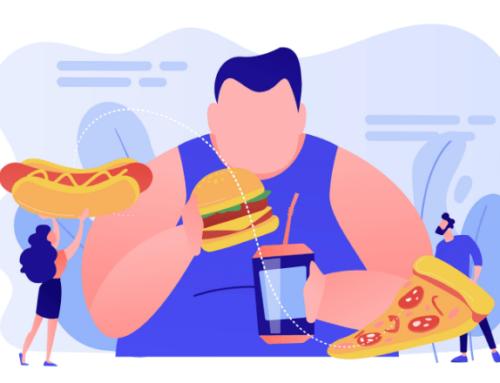 Distúrbios Alimentares: A importância de Prevenir antes de Intervir