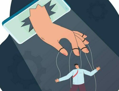 "Universo digital: A fronteira entre o utilizador ""normal"", o problemático e o dependente"