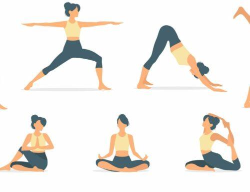 Chega de noites em branco. O Yoga pode ajudá-lo a adormecer melhor
