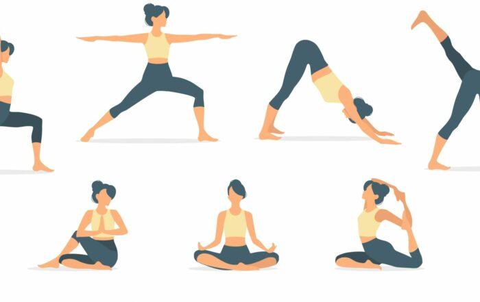 Yoga sono