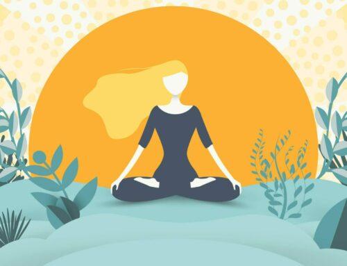 """""""Parar de pensar"""" e outros mitos da meditação"""