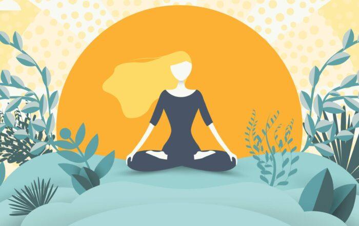 Mitos da meditação