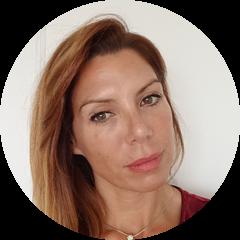 Terapeuta Casandra Costa