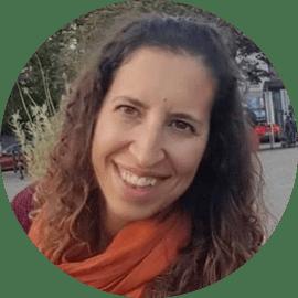 Professora de Biodanza Filipa Domingues