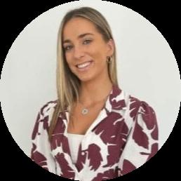 Terapeuta Sandra Neto