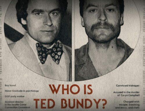 """""""Conversas com um Serial Killer. As Gravações de Ted Bundy"""": uma análise clínica"""
