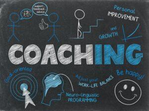 Coaching do trabalho e das Organizações